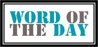 Word of the Day2