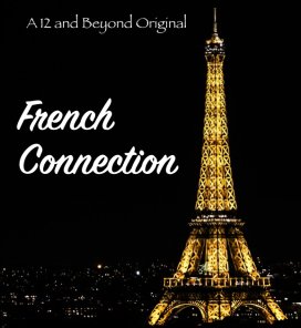 New French Connection Logo