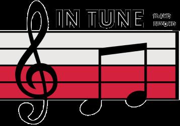 New In Tune Logo