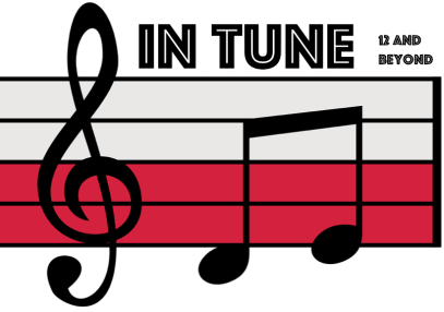 New In Tune Logo