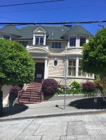 The Mrs. Doubtfire House!