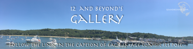"""Uh-oh! This image can't be displayed, but here's what it says: """"12 and Beyond's Gallery. Follow the link in the caption of each image to visit its post."""""""